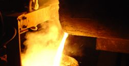 ENGINEERING, R&D AND <br />METALLURGICAL PROCESSES