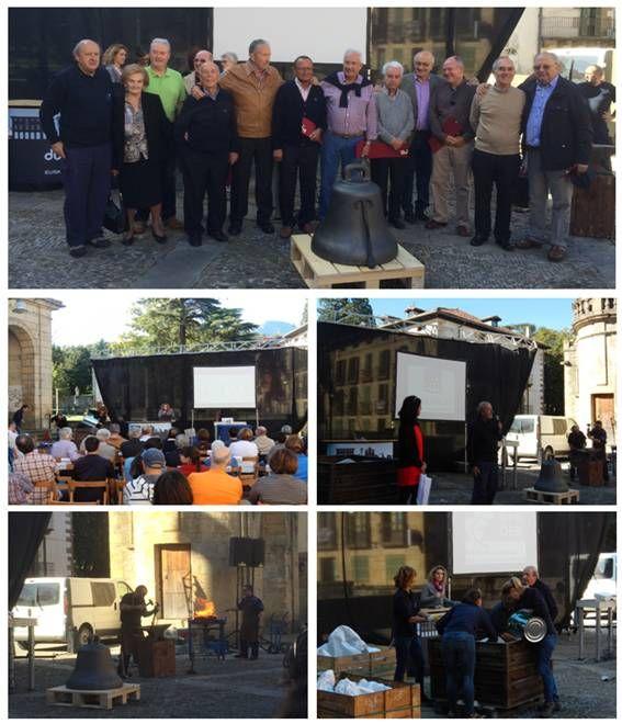 Jornadas Europeas del Patrimonio 2015