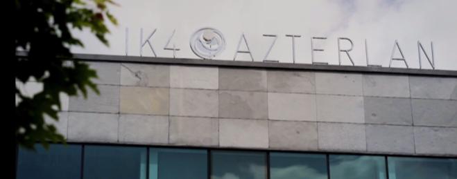 Edificio IK4-Azterlan