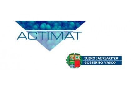actimat logo