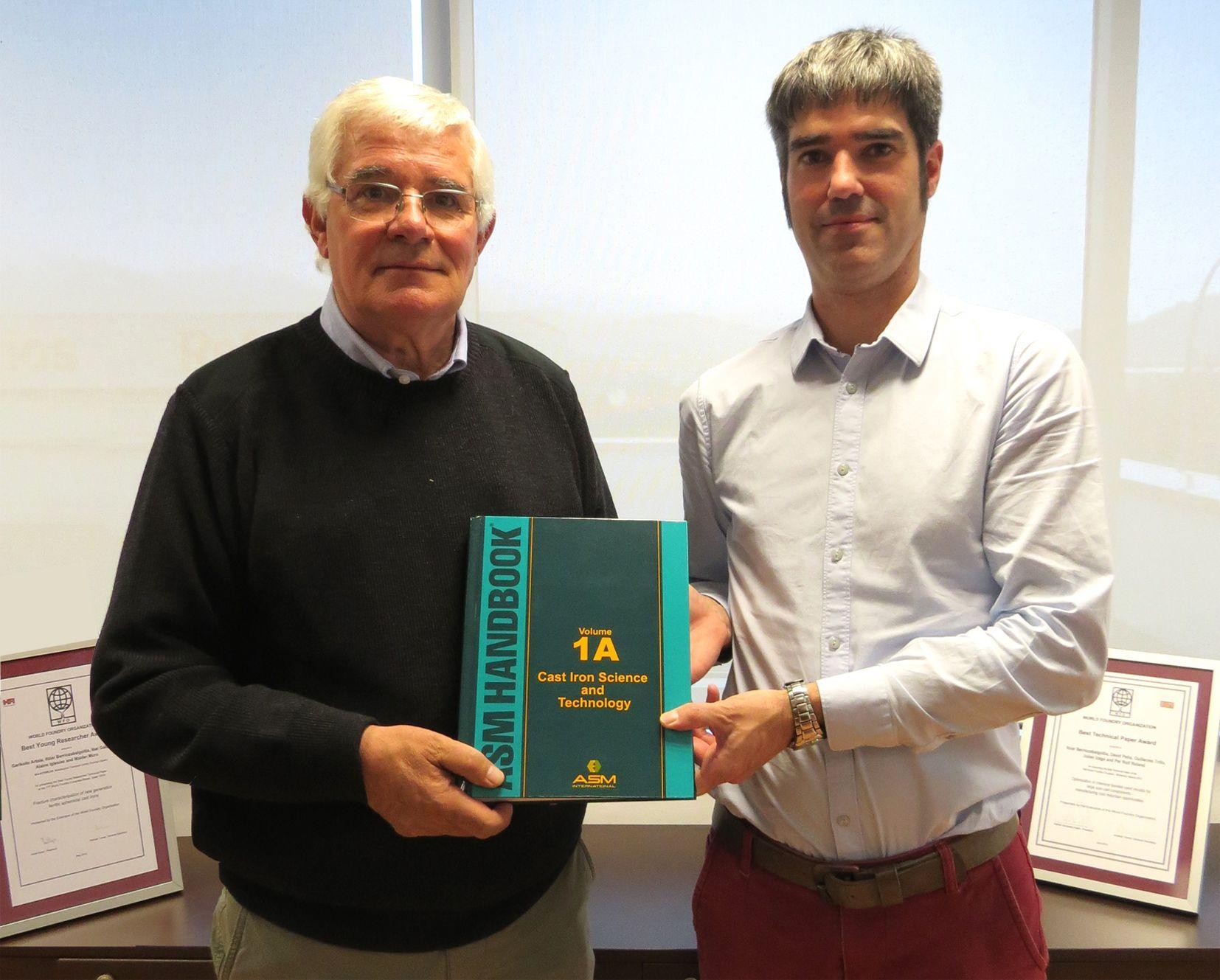Ik4-Azterlan ASM handbook
