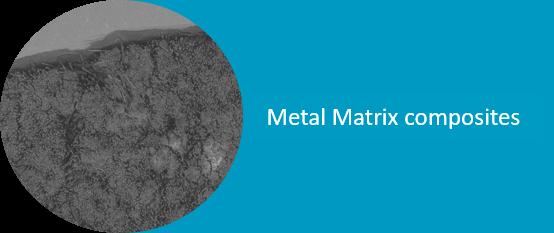 metal matrix