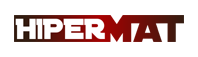 Hipermat logo