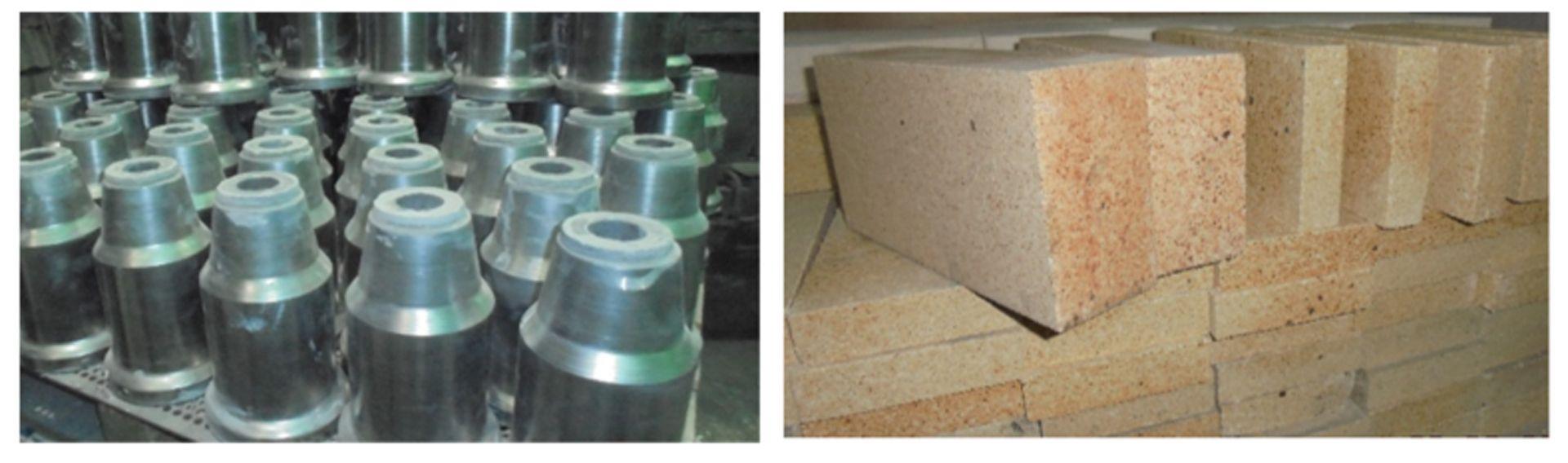 Recuperacion y reutilización de escorias salinas de aluminio